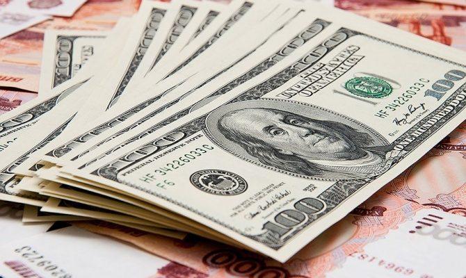 Доллар имеет все шансы вырас…