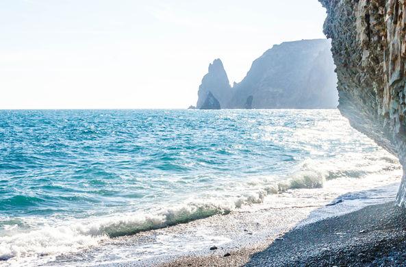 лучше пляжи России