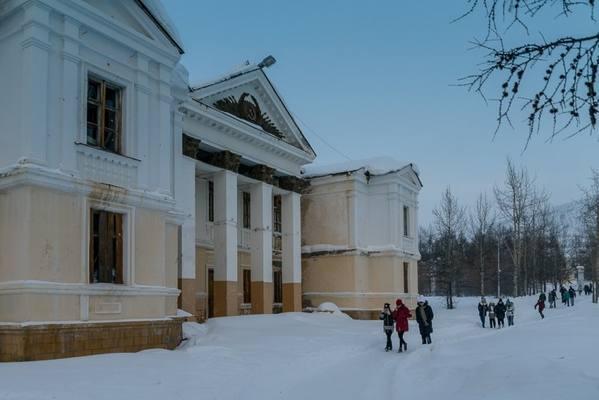 Колымский поселок Талая подключат к центральному отоплению