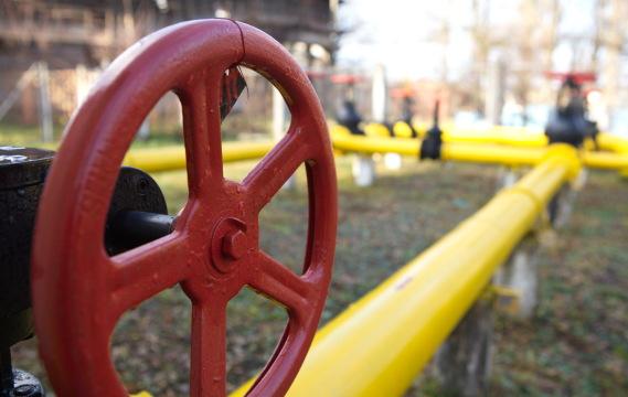 Киев очень своеобразно обосновал кражу российского газа