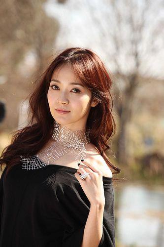 Самые красивые китаянки