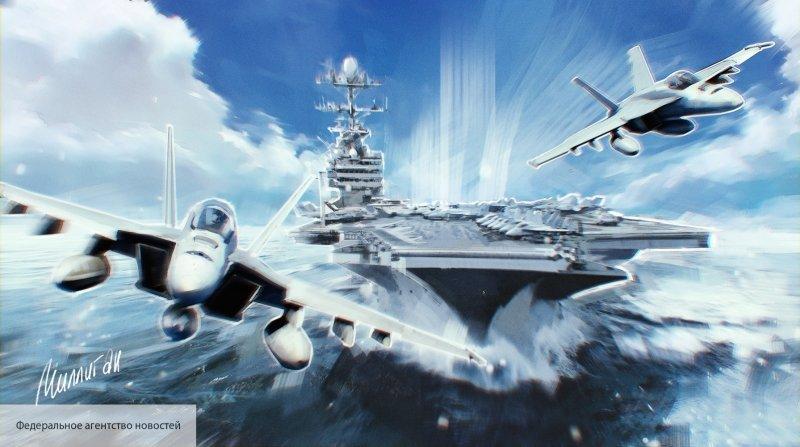 Будущее авианосцев: в России…
