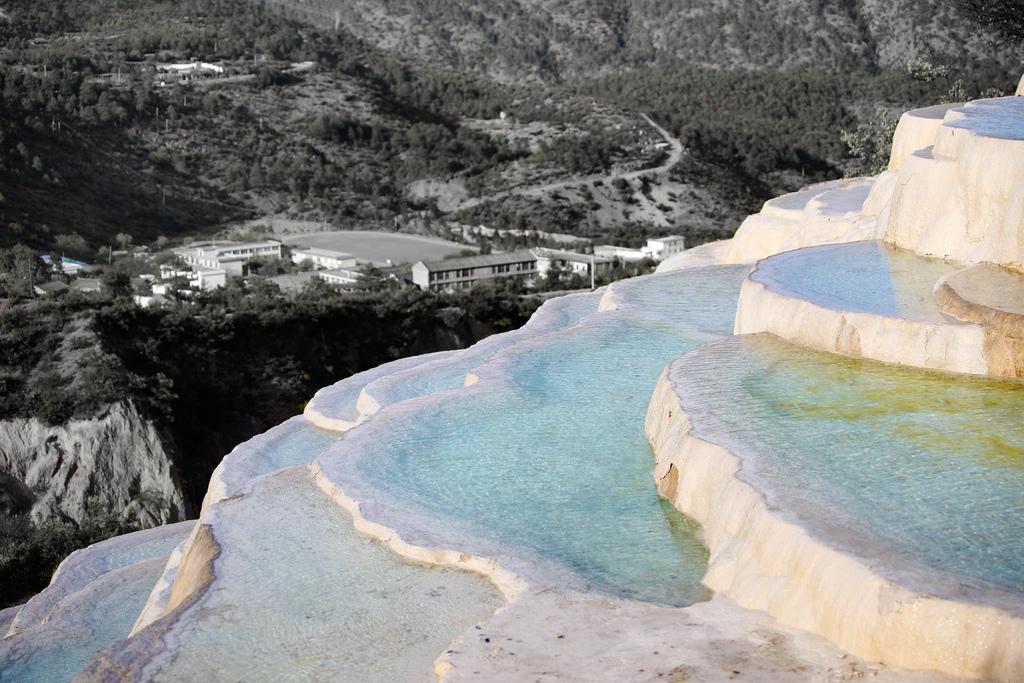 baishuitai09 Чудо китайской природы: Террасы белой воды