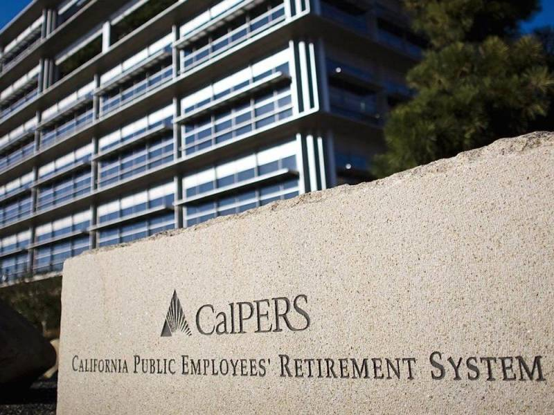 Зачем Калифорния скупает рос…