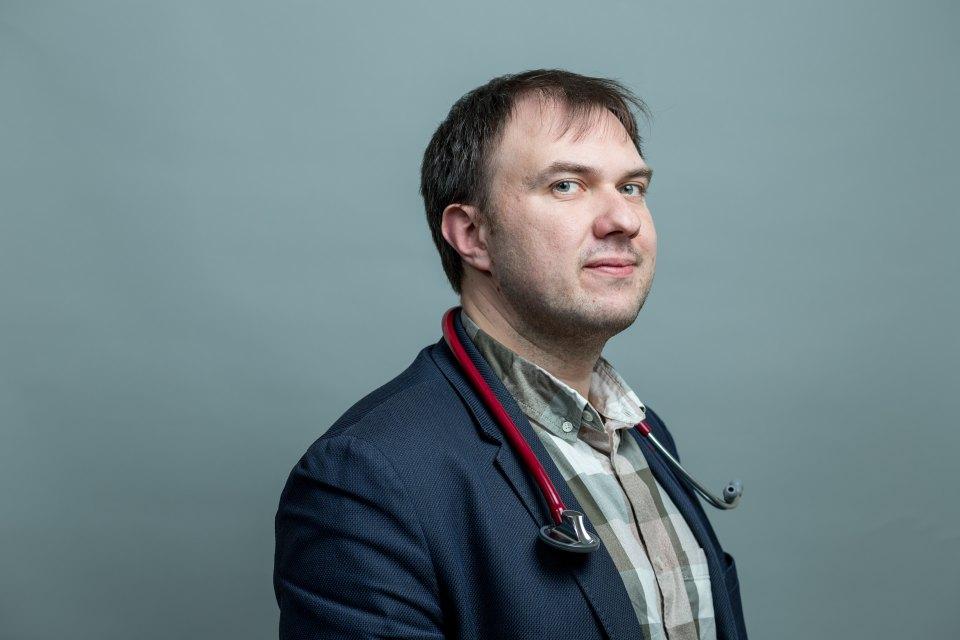 «Кардиологи – как страховые агенты. Наша задача оценить риски»