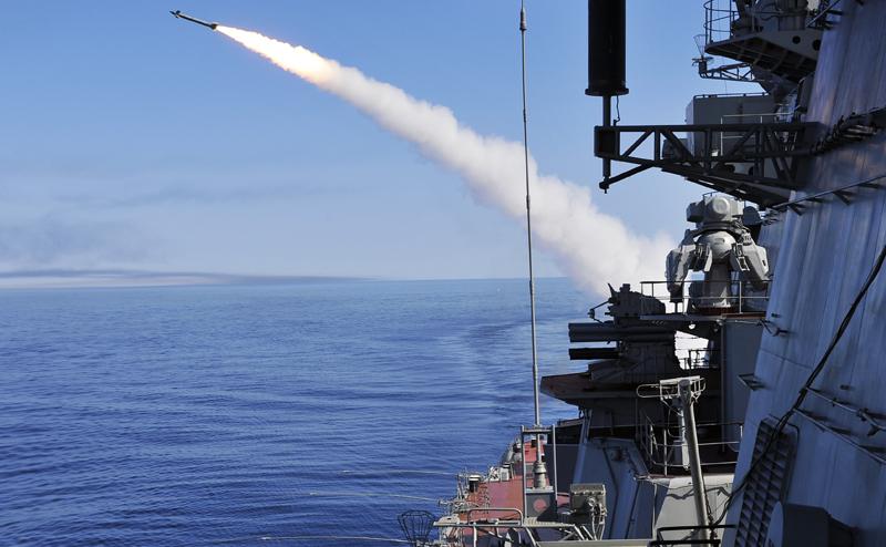 """Ракета «Скиф»: Для США и Англии это страшнее """"Циркона"""""""