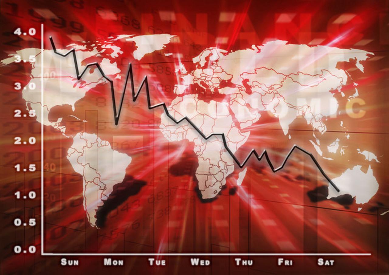 Обвал на развивающихся рынках – фактор пылесоса ФРС США