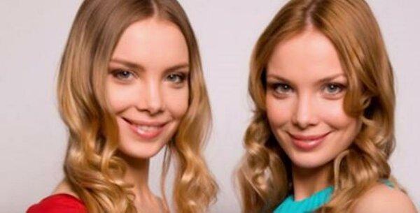 Татьяна и Ольга Арнтгольц: две сестры, две судьбы
