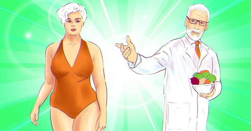 диета доктора демоля