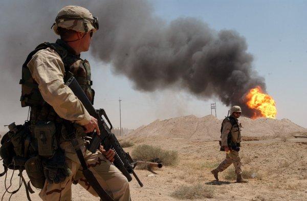 Кого готовят США на смену ИГИЛ