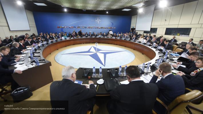 Альянс НАТО и «кибернетический меч» Эстонии