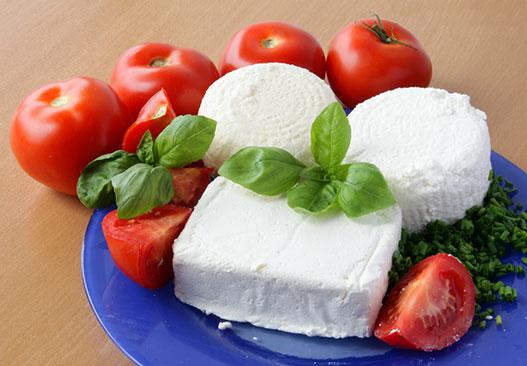 Как вкусная еда помогает похудеть…