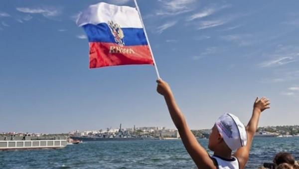 «Русские в Крыму просто нагл…