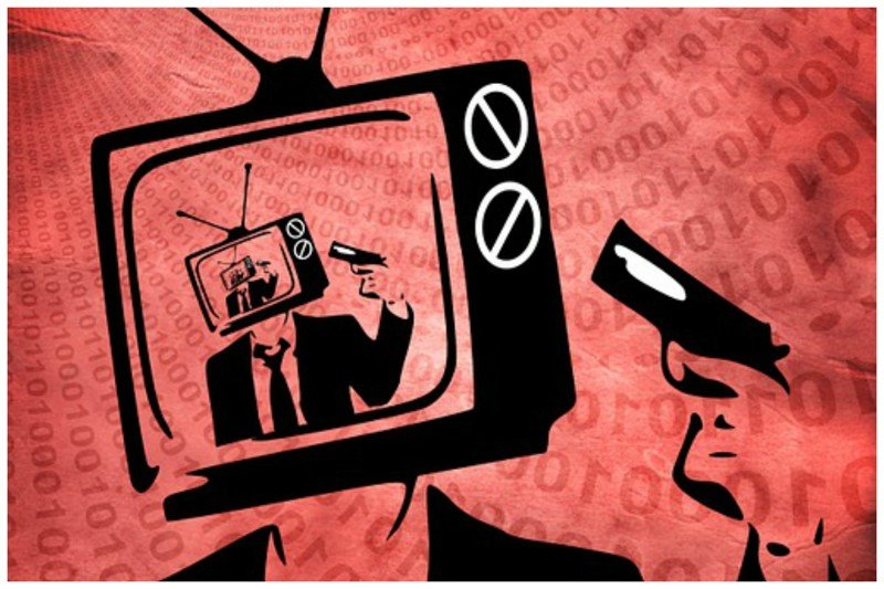 Я живу без телевизора, или зачем мне лишняя информация