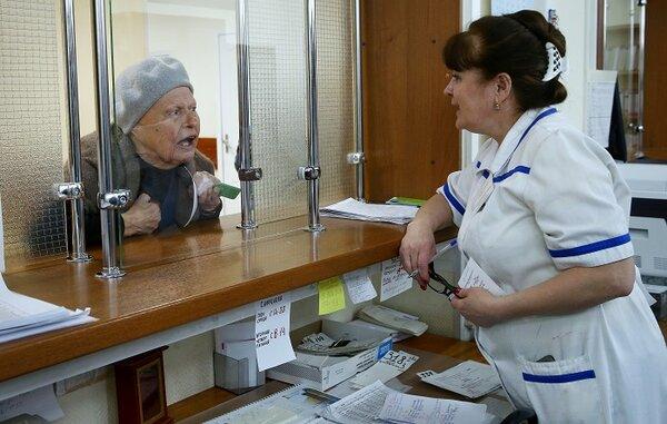 Как я из-за хитрой пациентки оказалась последней в очереди
