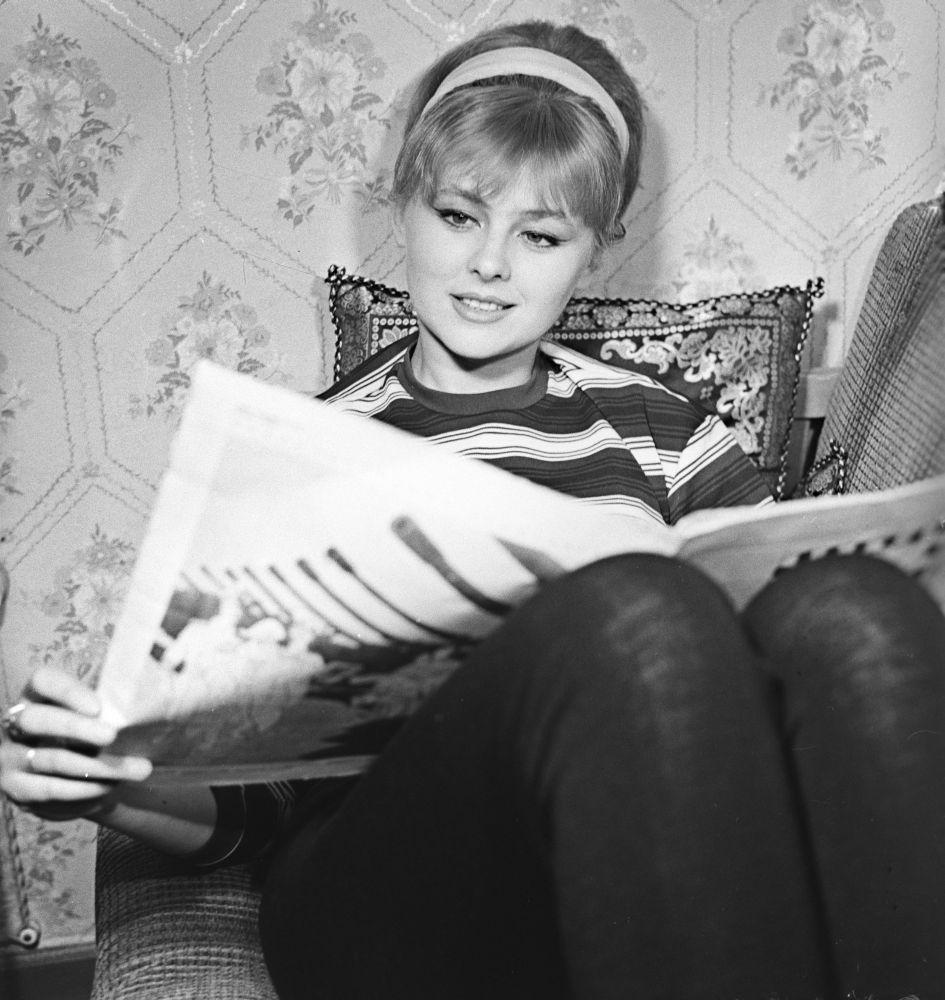 """""""На лице написано"""". Первые красавицы советского кино тогда и сейчас"""