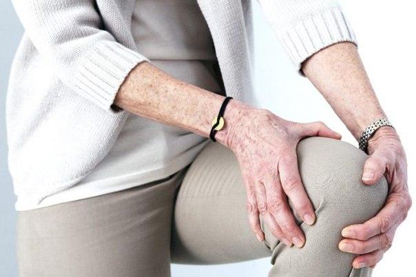 Если болят колени…Лечение народными средствами:  ✔Если болят колени, нужно…