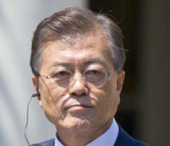 Президент Южной Кореи заверил, что на полуострове никогда не будет войны