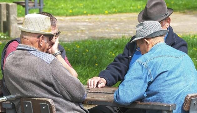 Украина собирается лишить пенсий 90% населения страны