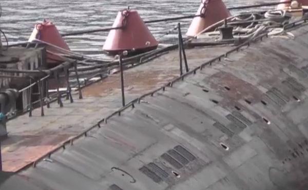 Плачевное состояние украинских кораблей в Крыму сняли на видео. Бандитские группировки ведут Украину к хаосу