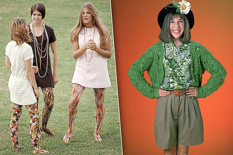 Ужасная мода прошлого