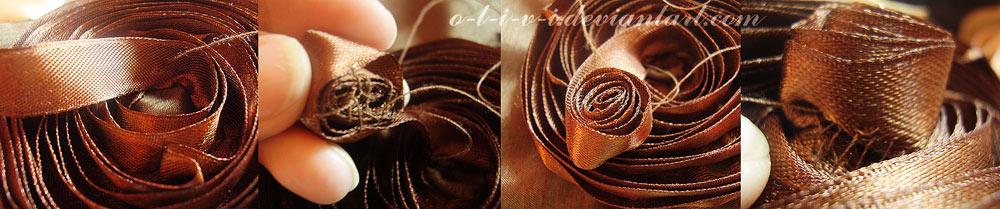 Урок: Шоколадный торт со сливками
