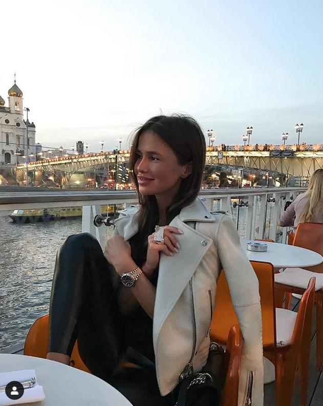 """""""Никакой анорексии"""": Алекса опровергла слухи о болезни"""