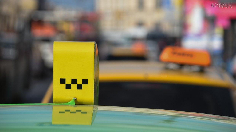 В России вдвое вырастут цены на такси