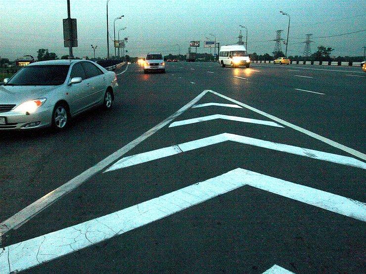 ГИБДД штрафует водителей за несуществующие нарушения ПДД по несуществующим статьям КоАП