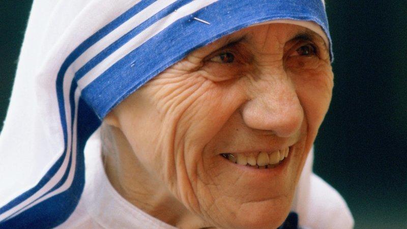 Мать Тереза имена нарицательные, история, люди