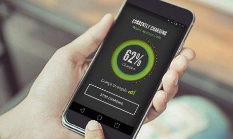 США сертифицировали первое в мире устройство для дистанционной зарядки гаджетов