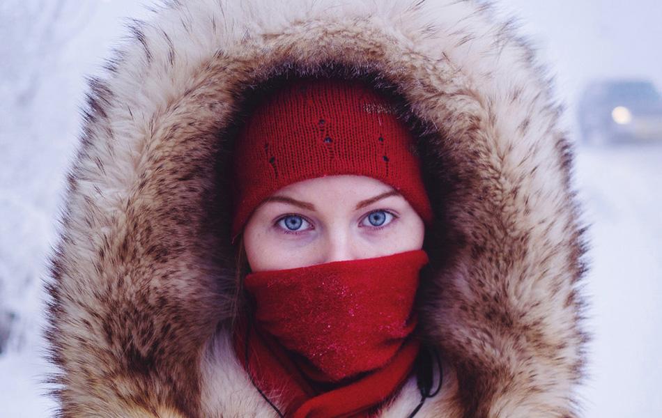 Оймякон: как живут на Полюсе холода
