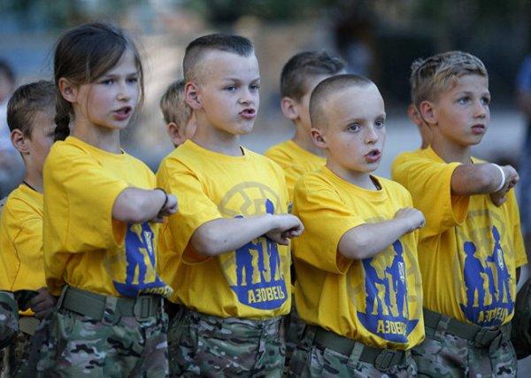 Украина. Реформа ненависти