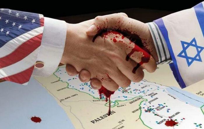 США пригрозили войной в случае атаки на Израиль