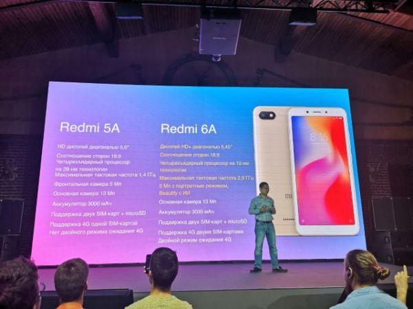 В России вышел самый доступный смартфон Xiaomi