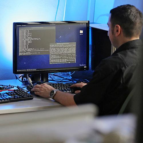 ФСТЭК может получить полномочия по обеспечению безопасности критической IT-инфраструктуры
