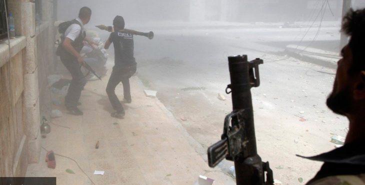 Сирия на руинах города Даръа: в чем разница между «Джебхат ан-Нусрой» и «умеренной» оппозицией