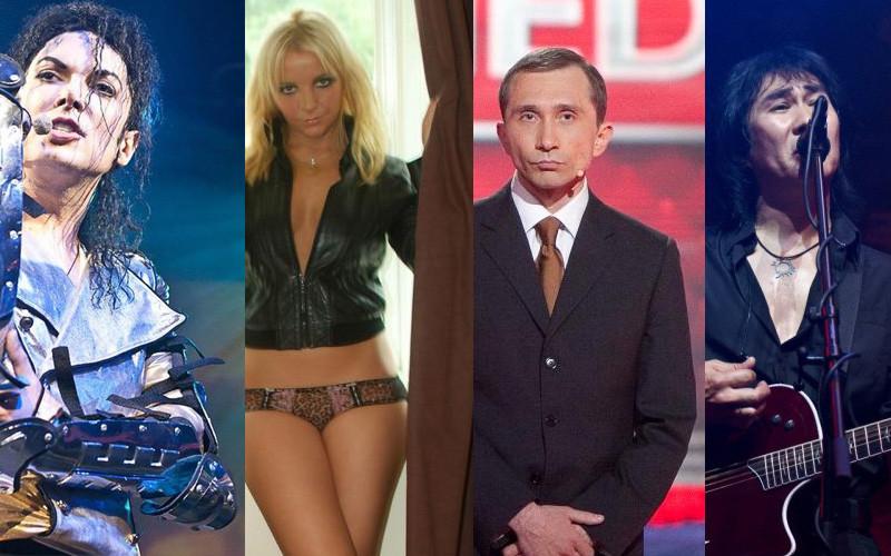 Клоны известных людей. Каково жить в чужой шкуре Джоли, майкл джексон, факты, цой
