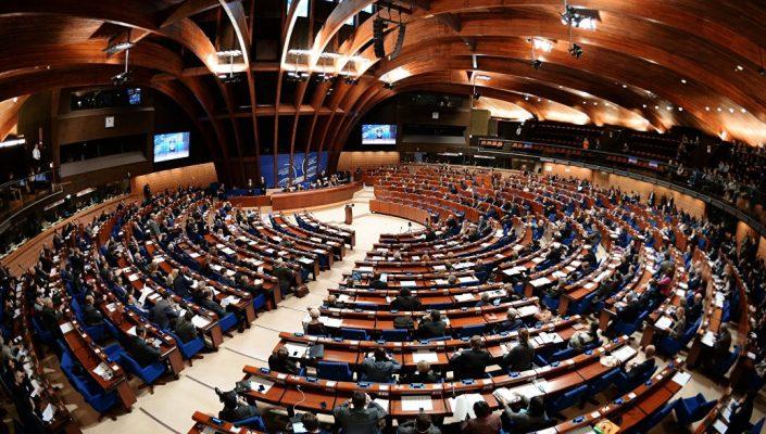 Совет Европы не может без России: Москва заставила СЕ экономить на бумаге и даже уборке