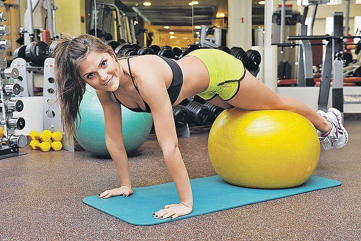 Упражнения, которые реально продлевают молодость