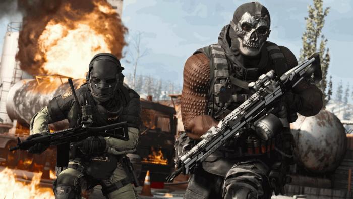 Ошибка подключения в Call of Duty: Warzone – что делать?