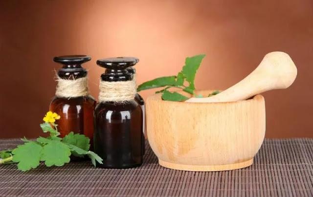 Лекарства с полей и огородов против папиллом