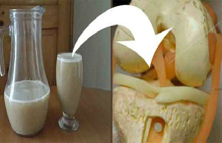 Картинки по запросу recipe is going crazy in the world heal your knees and rebuilds bones and joints