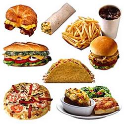 У врачей печальные новости для тех, кто хотя бы иногда ест гамбургеры, хот-доги и пиццу