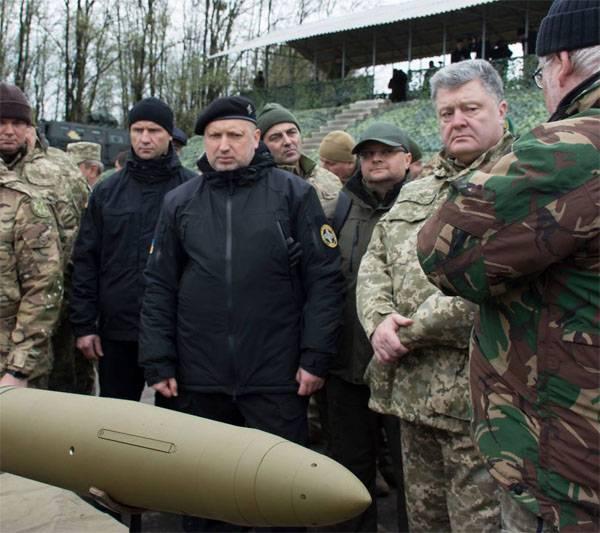 Победа украинского экспорта вооружений: в Иорданию экспортирован один пистолет