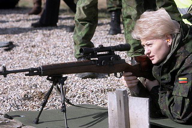 Литва в панике просит НАТО развернуть систему ПРО в противовес «Искандерам» под Калининградом
