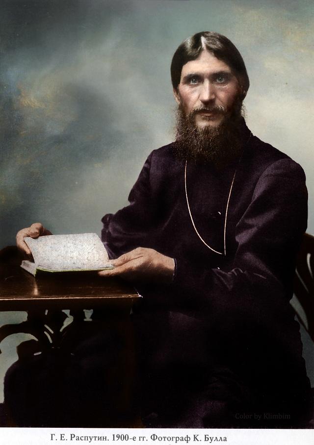 Св. старец Григорий. Чудеса молитвы