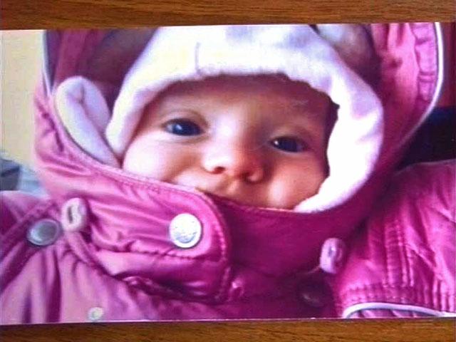 Внимание! В Володарском районе Брянска пропал 9-месячный ребенок в коляске! Просим помочь распространить информацию!