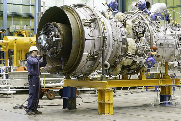 Наладить работу турбин можно ибез Siemens, вопрос лишь всроках: эксперт