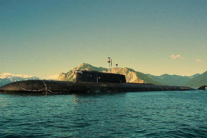 Маскировка не спасла: спутники Пентагона увидели все российские субмарины